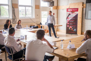 bootcamp koude acquisitie: sales- en verkoop training