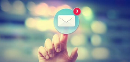 E-mailmarketing door Nasano